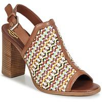 Schoenen Dames Sandalen / Open schoenen House of Harlow 1960 TEAGAN Multi