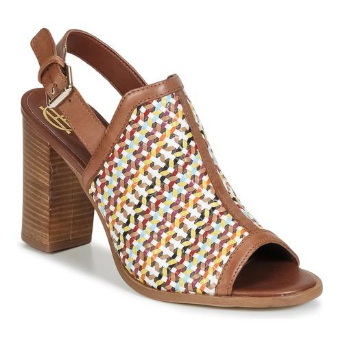 Schoenen Dames Sandalen / Open schoenen House of Harlow 1960 TEAGAN Multicolour