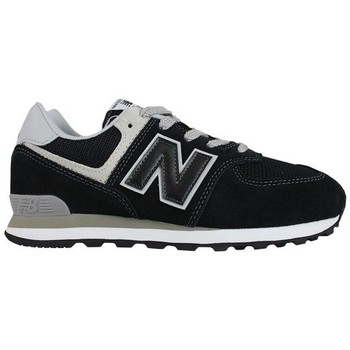 Schoenen Heren Running / trail New Balance gc574gk zwart