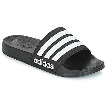 Schoenen slippers adidas Originals ADILETTE SHOWER Zwart