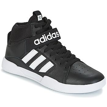 Schoenen Heren Hoge sneakers adidas Originals VARIAL MID Zwart
