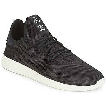 low priced 3fe29 79249 Schoenen Heren Lage sneakers adidas Originals PW TENNIS HU Zwart