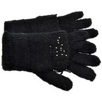Accessoires Kinderen Handschoenen Geox  Zwart