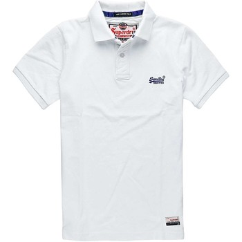 Polo Shirts Superdry CLASSIC PIQUE POLO