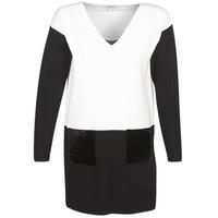 Textiel Dames Korte jurken Morgan RMAOLI Multi