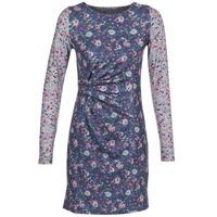 Textiel Dames Korte jurken Smash UMBRELA Multicolour