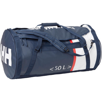 Helly Hansen Duffel Bag 2 50L evening blue Weekendtas