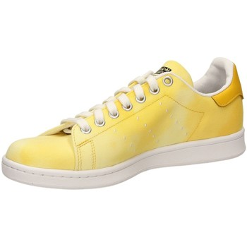Schoenen Heren Lage sneakers adidas Originals PW HU HOLI STAN SMITH Geel