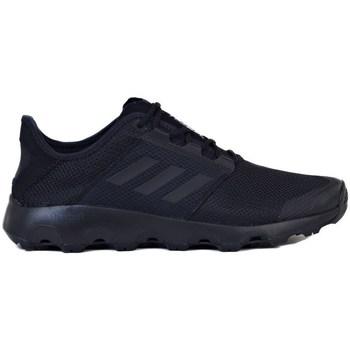 Schoenen Heren Wandelschoenen adidas Originals Terrex CC Voyager Zwart