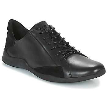 Schoenen Dames Lage sneakers TBS JASMINS Zwart