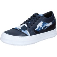 Schoenen Heren Sneakers Fdf Shoes BZ377 ,