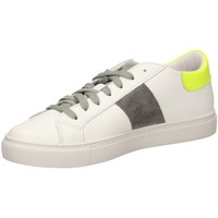Schoenen Heren Lage sneakers Womsh KINGSTON Wit