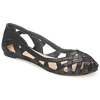 Schoenen Dames Sandalen / Open schoenen Jonak DERAY Zwart