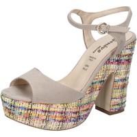 Schoenen Dames Sandalen / Open schoenen Geneve Shoes BZ890 ,