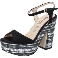 Schoenen Dames Sandalen / Open schoenen Geneve Shoes BZ893 ,