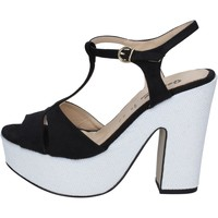 Schoenen Dames Sandalen / Open schoenen Geneve Shoes BZ897 ,