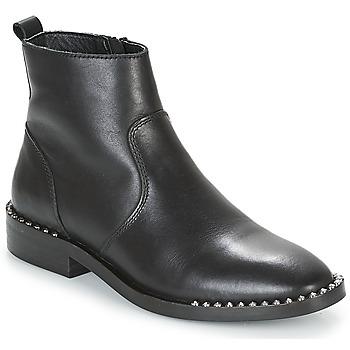 Schoenen Dames Laarzen Bullboxer TELMASSA Zwart