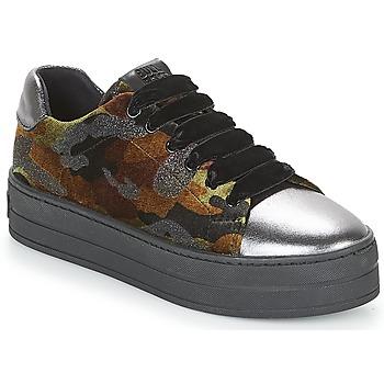 Schoenen Dames Lage sneakers Bullboxer TECHA Gunn