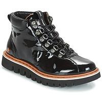 Schoenen Dames Laarzen Art TORONTO Zwart