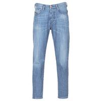 Textiel Heren Straight jeans Diesel MHARKY Blauw / 084uj