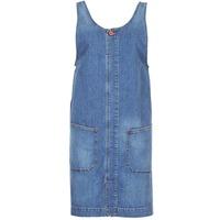 Textiel Dames Korte jurken Diesel DE DATY Blauw