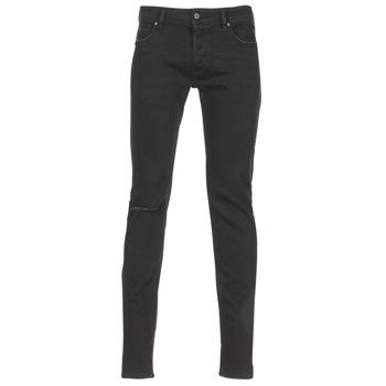 Textiel Heren Skinny Jeans Diesel SLEENKER Zwart / 084zn