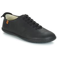 Schoenen Lage sneakers El Naturalista EL VIAJERO FLIDSU Zwart