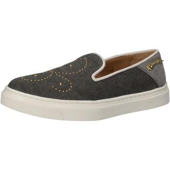 Schoenen Dames Instappers Braccialini Sneakers AE545 ,