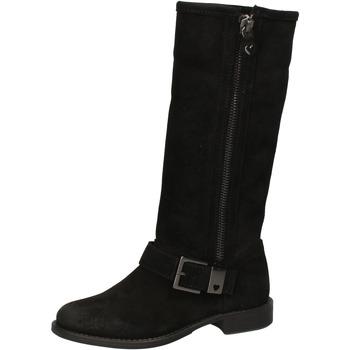Schoenen Dames Hoge laarzen Twin Set Laarzen AE835 ,