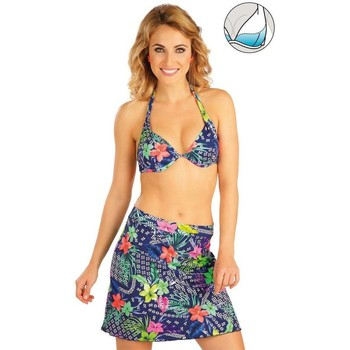Textiel Dames Bikini Litex Mix & Match Bikinitop met push-up cups. Multicolor