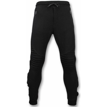 Textiel Heren Trainingsbroeken Enos Casual Jogginbroek - Buttons Joggingbroek 38