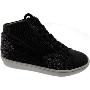 Schoenen Dames Laarzen Calzaturificio Loren LOC3710ne nero
