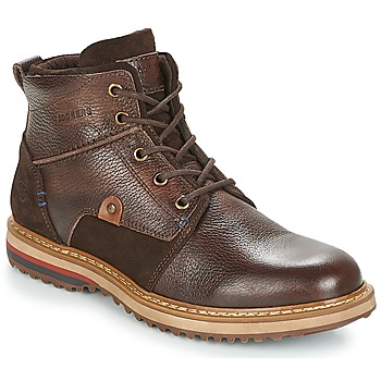 Schoenen Heren Laarzen Dockers by Gerli PREAT Bruin