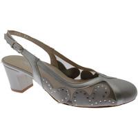Schoenen Dames Sandalen / Open schoenen Melluso MEX588gr grigio