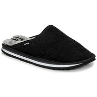 Schoenen Heren Sloffen Cool shoe HOME Zwart / Grijs