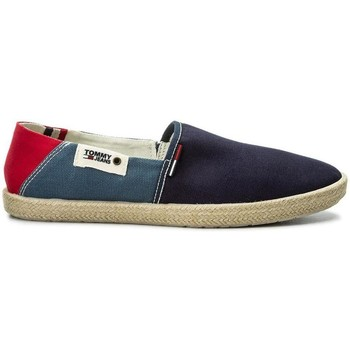 Instappers Tommy Hilfiger TOMMY JEANS SUMMER SLIP ON SHOE