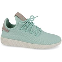 Schoenen Heren Lage sneakers adidas Originals Pharrell Williams Tennis HU