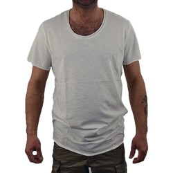 Textiel Heren T-shirts korte mouwen Jack & Jones  Multicolour
