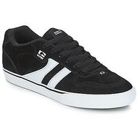 Schoenen Heren Lage sneakers Globe ENCORE 2 Zwart / Wit