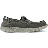 Schoenen Heren Mocassins Dude FARTY M 11001 GREY
