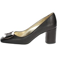 Schoenen Dames pumps Angela C. 8634 Black