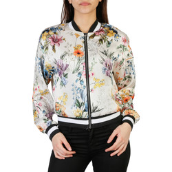 Textiel Dames Wind jackets Imperial Jas wit