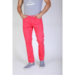 Textiel Heren Jeans Jaggy Jeans rood