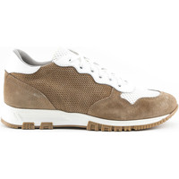 Schoenen Heren Sneakers Made In Italia Sneakers Bruin