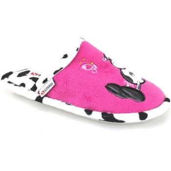 Schoenen Meisjes Sloffen Superga Slippers AJ742 ,