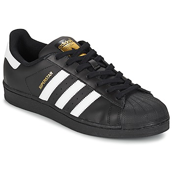 Adidas Original Wit Zwart