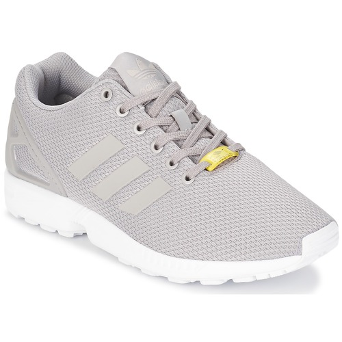 adidas originals zx flux wit