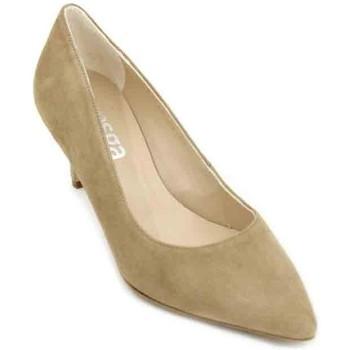 Schoenen Dames pumps Calzados Vesga Estiletti 2413 Zapatos de Vestir de Mujer rood
