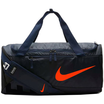 Tassen Sporttas Nike Alpha Adapt Cross Body M Blauw