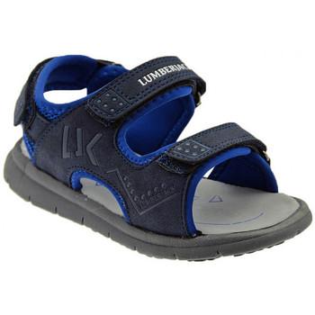 Schoenen Kinderen Sandalen / Open schoenen Lumberjack